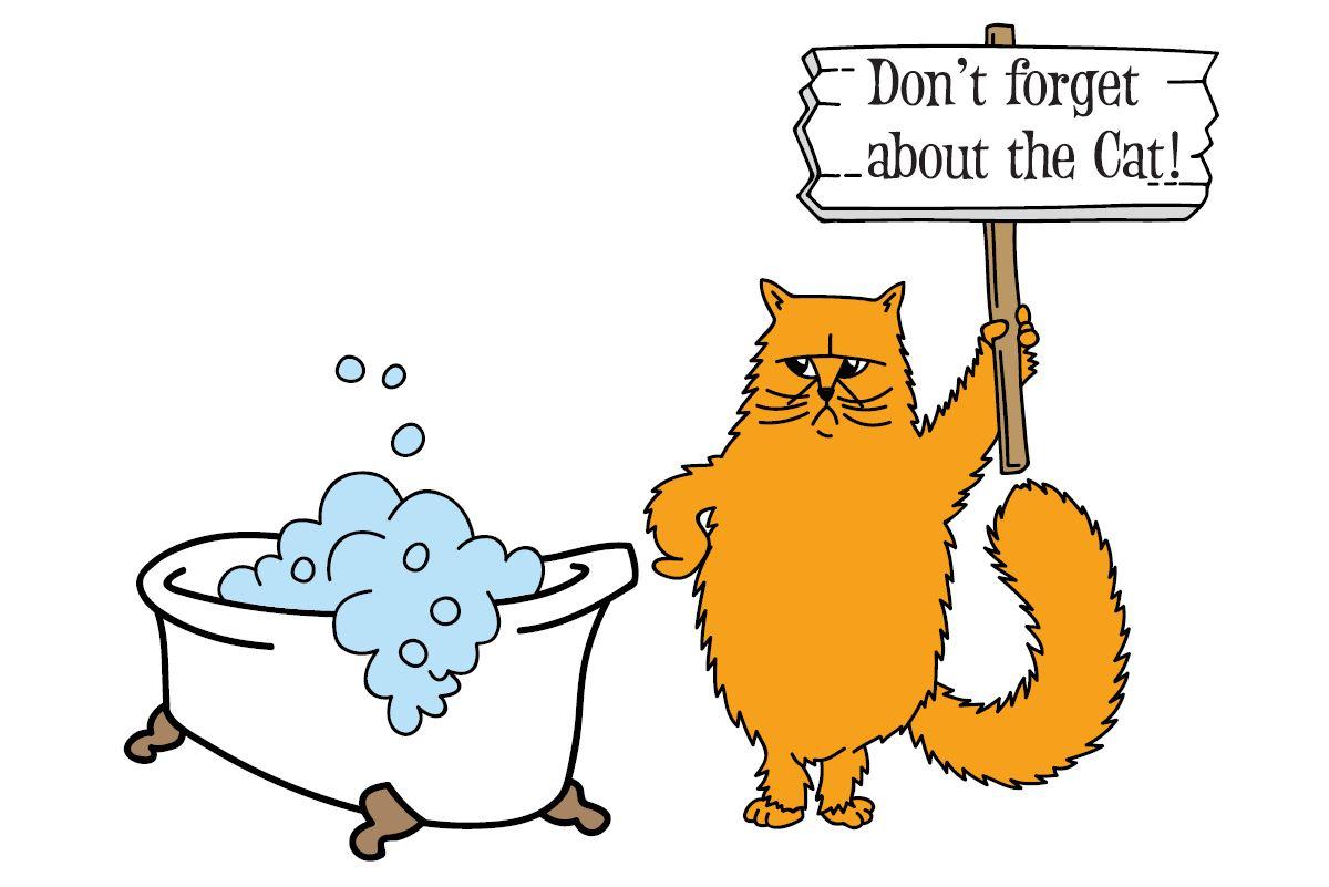 cat01 clipart